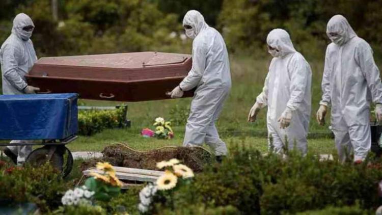 Nesta segunda-feira, 2, a região registrou 402.351 mortes e mais de 11,3 milhões de casos de coronavírus. - Foto: Foto: Divulgação