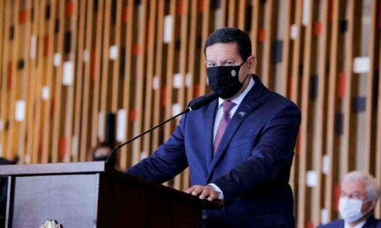 Crivella recebeu apoio explícito de Bolsonaro na última eleição municipal - Foto: Romério Cunha | VPR