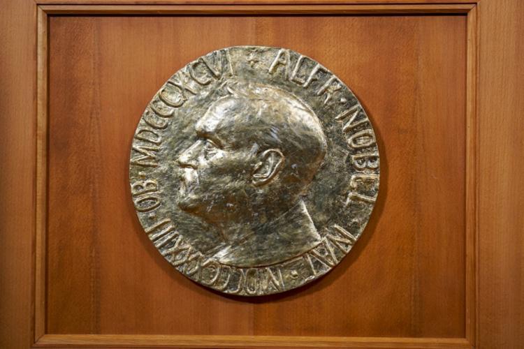 Prêmio será entregue dia 10 de dezembro, aniversário da morte de seu fundador Alfred Nobel - Foto: Stian Lysberg Solum | NTB | AFP