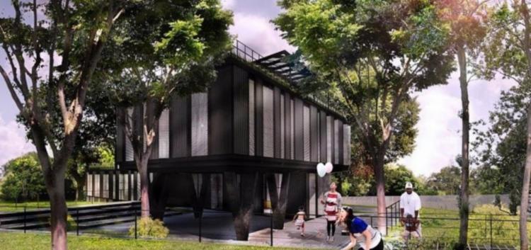 Estão sendo investidos, aproximadamente, R$ 8 milhões. Obras estão 60% concluídas | Foto: Divulgação - Foto: Foto: Divulgação