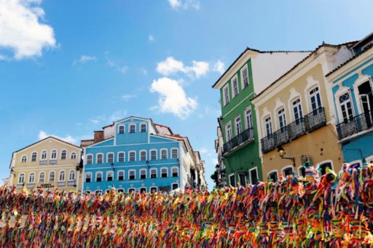 O Plano Salvador 500 é um recurso público de planejamento da capital baiana para os próximos 30 anos   Foto: Aristides Alves   Divulgação - Foto: Foto: Aristides Alves   Divulgação
