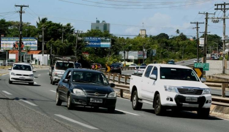 Também serão realizadas ações educativas nos Postos de Arembepe e Guarajuba, na BA-099 | Foto: Divulgação | PM-BA - Foto: Foto: Divulgação | PM-BA