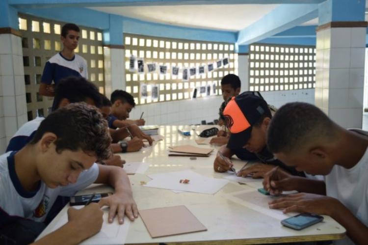 Serão contempladas 50 iniciativas, com envolvimento e participação da comunidade na gestão da iniciativa, no valor unitário de R$25 mil | Foto: Divulgação - Foto: Foto: Divulgação
