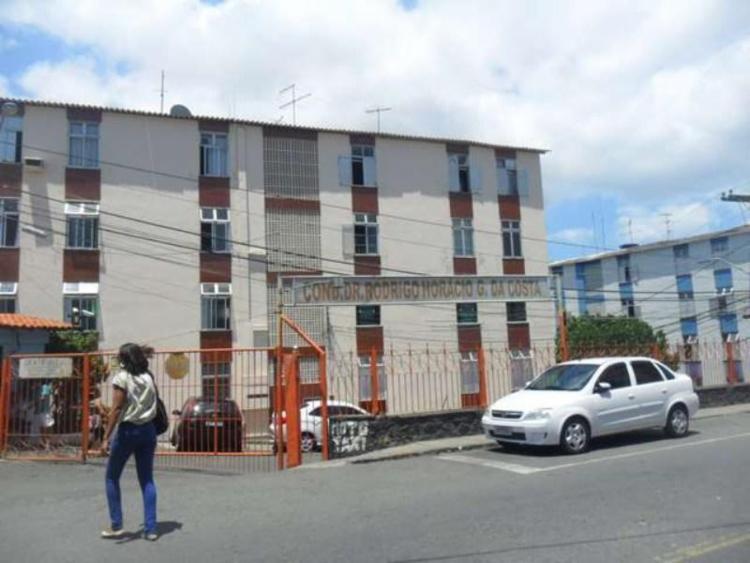 Não houve registro de feridos | Foto: Divulgação - Foto: Foto: Divulgação