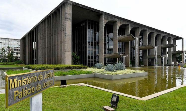 Ministério da Justiça e USP assinaram acordo de cooperação   Foto: Geraldo Magela   Agência Senado - Foto: Geraldo Magela   Agência Senado