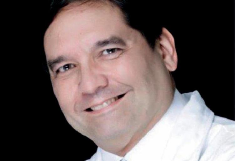 Dr. Raymundo Paraná: desafios | Foto: Divulgação - Foto: Divulgação