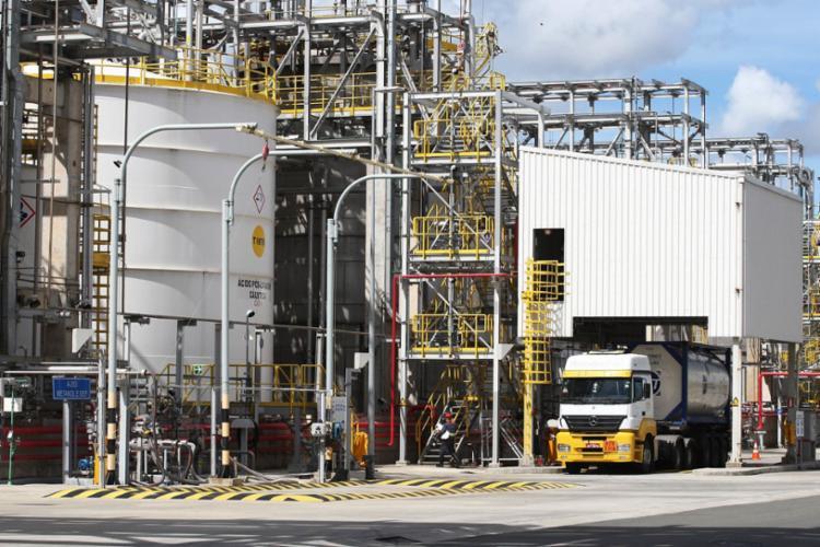 O caminho; está livre ara o hgoverno vender a refinaria Landulpho Alves - Foto: Divulgação