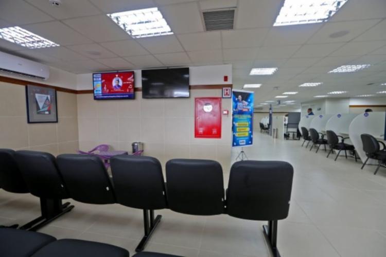 O SAC está funcionando para alguns serviços | Foto: Divulgação | GOVBA - Foto: Foto: Divulgação | GOVBA