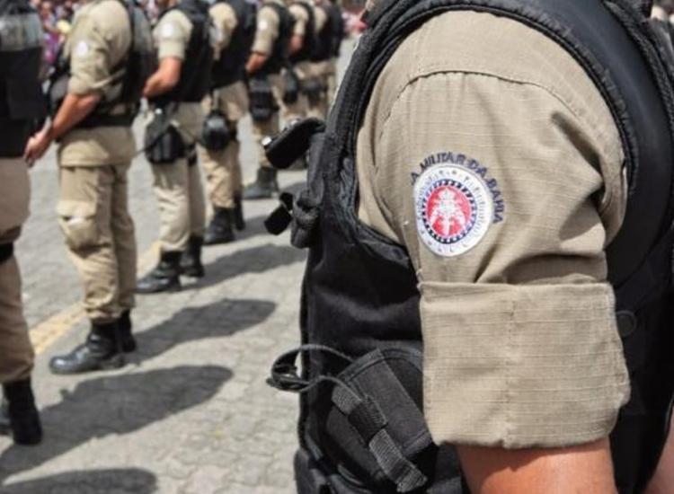 No total, operação prendeu seis policiais militares | Foto: Divulgação - Foto: Divulgação
