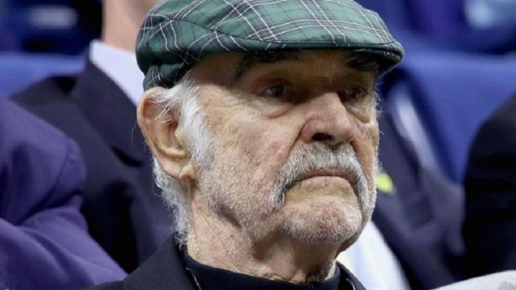 Connery estava aposentado do mundo artístico há mais de dez anos | Foto: Arquivo | AFP - Foto: Arquivo | AFP