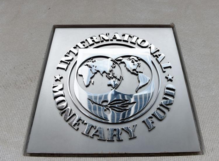 Avaliação foi feita por missão do Fundo Monetário Internacional (FMI) | Foto: Oliver Douliery | AFP - Foto: Oliver Douliery | AFP