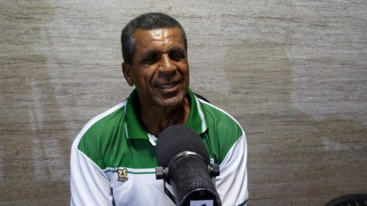Treinador está de volta ao Vitória da Conquista | Foto: Divulgação - Foto: Divulgação