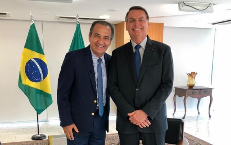 Pastor criticou indicação de aliado e espera que pastor ocupe a próxima vaga do Supremo - Foto: Divulgação