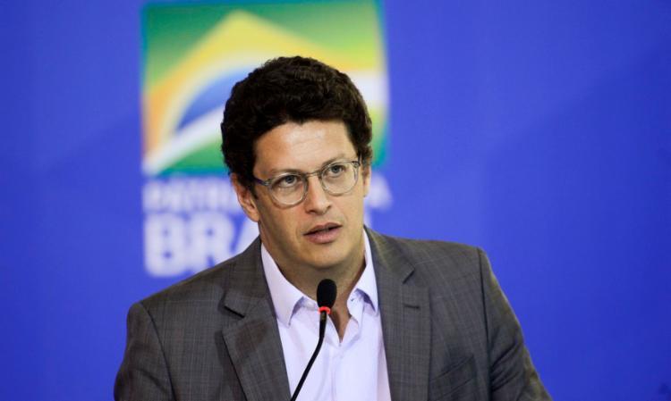 Ministro do Meio Ambiente participou de uma audiência pública | Foto: Marcelo Camargo | Agência Brasil - Foto: Foto: Marcelo Camargo | Agência Brasil