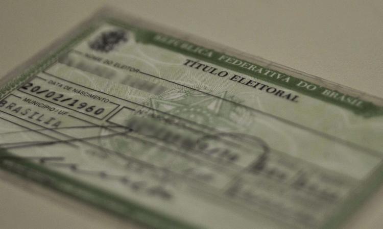 Obrigatoriedade foi estabelecida na minirreforma eleitoral | Foto: Marcello Casal Jr | Agência Brasil - Foto: Foto: Marcello Casal Jr | Agência Brasil