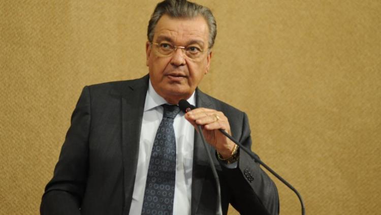 Targino foi acusado de abuso de poder ao realizar atendimentos médicos em Feira de Santana | Foto: Divulgação - Foto: Divulgação