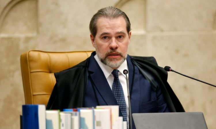 Ministro sugeriu à Corte a aplicação em operações ocorridas a partir da publicação do acórdão do STF | Foto: Rosinei Coutinho | STF - Foto: Rosinei Coutinho | STF