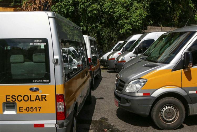 Câmara de Salvador vai votar auxílio de R$ 270 para transportadores escolares I Foto: Secom - Foto: Bruno Concha   Secom