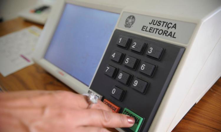 As 82 cidades contempladas na audiência integram 33 zonas eleitorais do estado | Foto: Fábio Pozzebom | Agência Brasil - Foto: Fábio Pozzebom | Agência Brasil