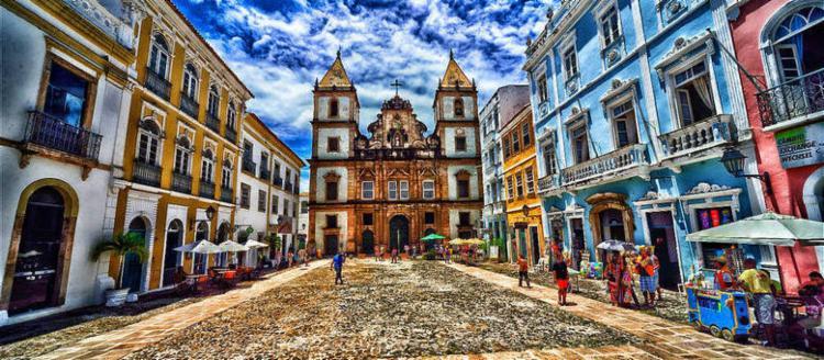 No comparativo do período, o Brasil cresceu 19,3% | Foto: Matheus Tanajura | Divulgação - Foto: Foto: Matheus Tanajura | Divulgação