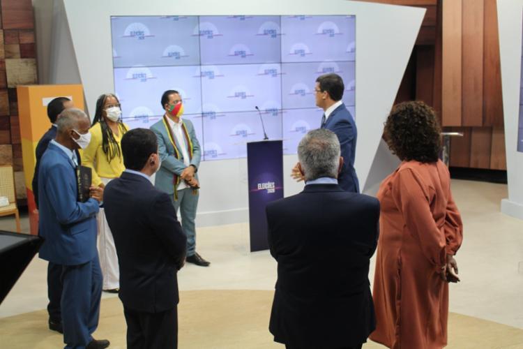 Embate entre governistas e a gestão municipal foi uma constante - Foto: Divulgação