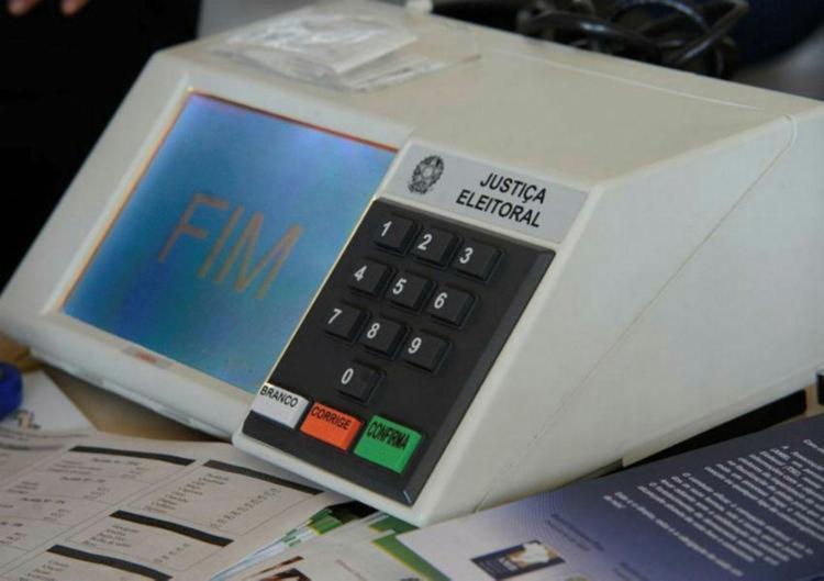 Medidas visam punir campanhas eleitorais que descumpram as medidas sanitárias impostas para o pleito deste ano - Foto: Elza Fiúza   Agência Brasil