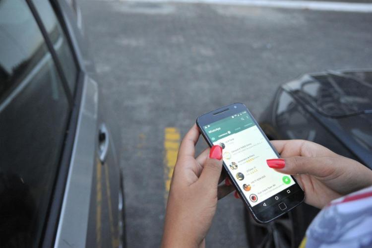 Empresa cancelou o prazo de 8 de fevereiro para que os usuários aceitassem as novas normas   Foto: Felipe Iruatã   Ag. A TARDE - Foto: Felipe Iruatã   Ag. A TARDE   26.02.19