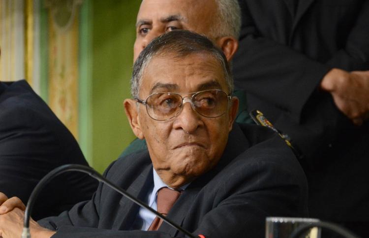 Zé Oswaldo faleceu neste sábado, aos 84 anos | Foto: Antonio Queirós | CMS - Foto: Antonio Queirós | CMS