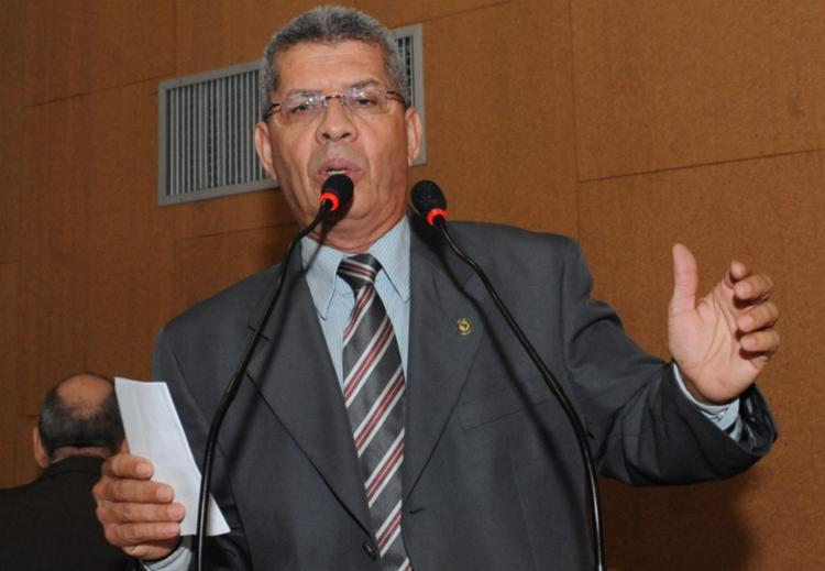 Candidato Zé Raimundo, lidera pesquisa com 34% das intenções de voto - Foto: Divulgação