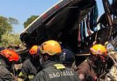 Editorial: Acidente chamado Brasil | Foto: Divulgação | Bombeiros PMESP