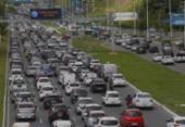 Salvador registra duas mortes em acidentes de trânsito no fim de semana | Foto: Rafael Martins | Ag. A TARDE