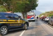 Acidentes de trânsito no feriado de Finados deixam 86 mortos no Brasil | Foto: Comunicação Social da PRF