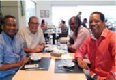 PT, PCdoB e PSB planejam formar bloco de oposição na Câmara | Foto: Divulgação