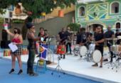 Carlinhos Brown vai ministrar curso sobre música e cultura ancestral em plataforma digital | Foto: