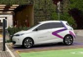 Compartilhamento: saída para popularizar carros elétricos | Foto: Divulgação