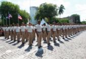 Resultado de concursos para Polícia Militar e Corpo de Bombeiros é divulgado | Foto: Divulgação