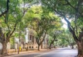 Casacor mostra 4 versões de imóvel de 25 m² decorado em alto padrão | Foto: Eduardo Moody / Divulgação