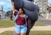 A diversidade como padrão para combater a gordofobia | Foto: Felipe Iruatã | Ag. A TARDE