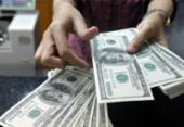 Dólar fecha a R$ 5,47 e sobe mais de 3% na semana | Foto: