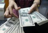 Dólar cai para menor valor em quatro meses com euforia externa | Foto: