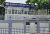 Drive thru solidário arrecada fraldas geriátricas para abrigo de idosos em Salvador | Foto: Divulgação