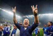 Mano vence ação de R$ 2,8 milhões contra o Cruzeiro | Foto: Vinnicius Silva | Cruzeiro