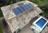 Geração distribuída de energia solar cresce em 118% na Bahia | Foto: Divulgação