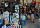 Confiança do empresário do comércio brasileiro cai 2,3 pontos, diz FGV | Foto: Fernando Frazão | Agência Brasil