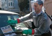 Elenco de Contágio foi avisado que pandemia iria ocorrer, diz Jude Law | Foto: Divulgação