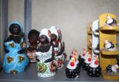 Hospital recebe doação de mais de 30 mil peças de artesanato | Foto: Divulgação