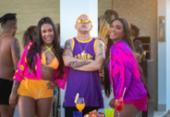 Braba e Japa lançam clipe em parceria com Boyzinho | Foto: