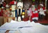 Adoção de cartinhas para o Papai Noel dos Correios será pela internet | Foto: