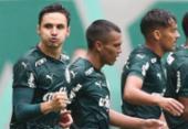 Palmeiras goleia Ceará e encaminha vaga na Copa do Brasil | Foto:
