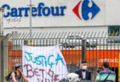 Segurança preso pela morte de João Alberto diz que não teve intenção de matar | Foto: Silvio Avila | AFP